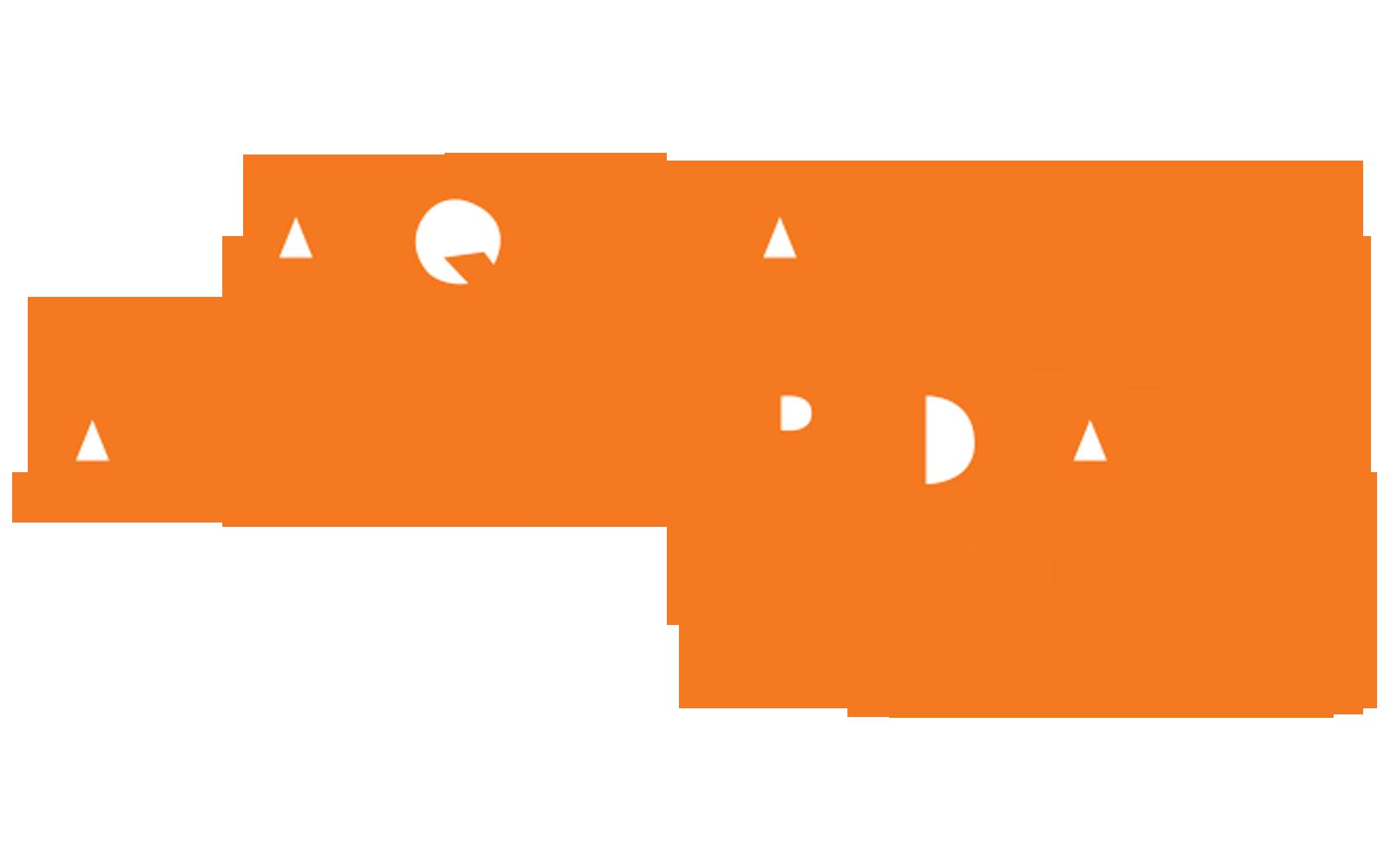 Logo Aquatech Amsterdam
